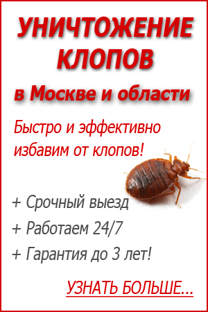 методы от паразитов