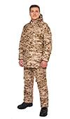Противоэнцефалитный костюм Биостоп-Оптимум