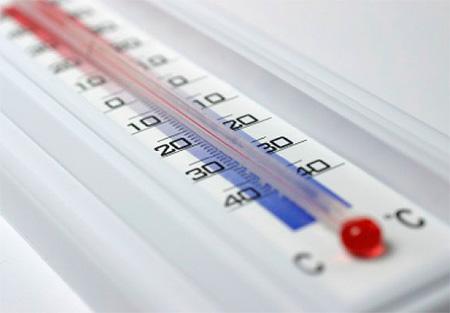 Температурная обработка от клопов: вымораживание или обработка жаром (либо паром)