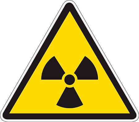 Тараканы не заражают радиацией
