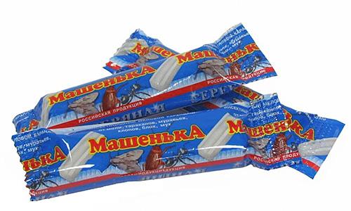 Пример: мелок от тараканов Машенька