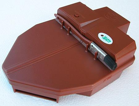 Фотография электрической ловушки для тараканов