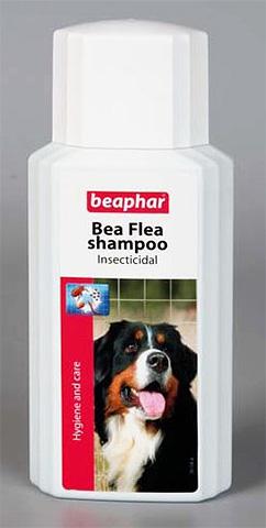 Шампунь Beaphar похож на Фитоэлиту по составу