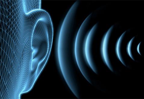Человеческое уши отнюдь не слышит ультразвуковые сигналы отпугивателя