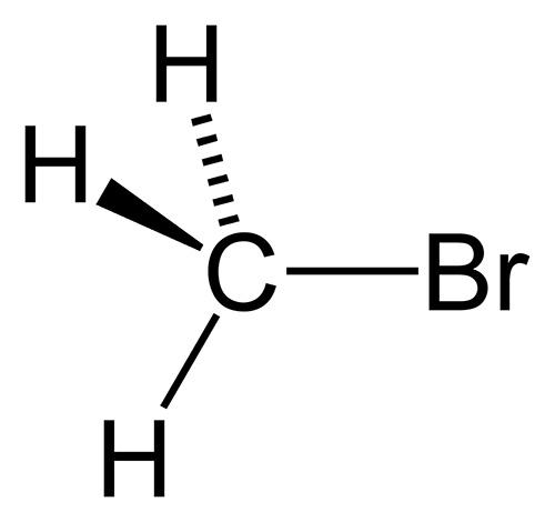 Бромистый метил