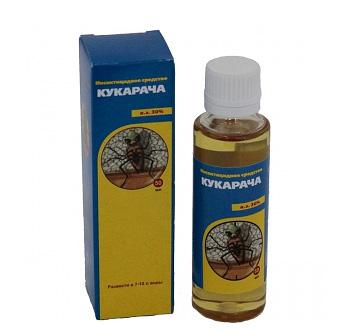 Не забывайте, что средство Кукарача может быть токсичным не только для клопов, но и для человека