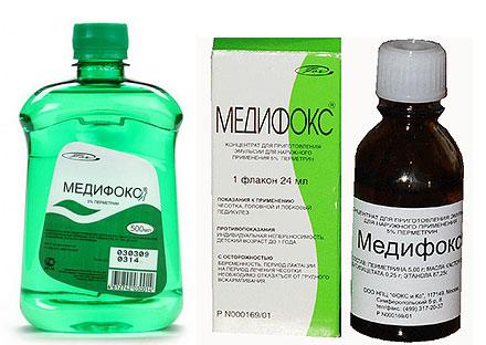 Медифокс - препарат от вшей. Попробуем разобраться, действительно ли это средство эффективно и как о нем отзываются люди...