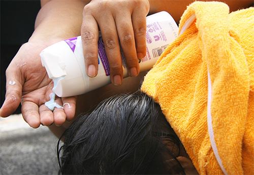 Знакомимся с ассортиментом наиболее популярных шампуней от вшей и гнид