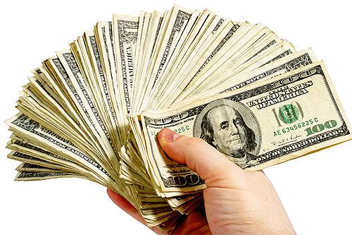 Согласно Восточному и Российскому соннику, гниды и вши во сне - это к деньгам.