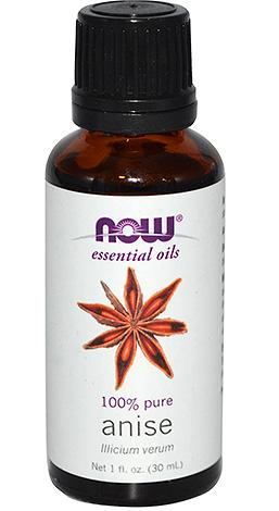 В комплексе со спиртом анисовое масло может проявить некоторый педикулицидный эффект
