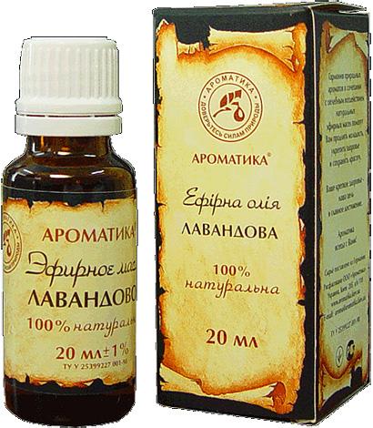 Масло лаванды для смягчения запаха педикулицидных средств достать обычно проще, чем анисовое