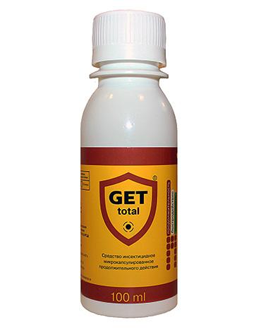 Современное средство от клопов Get совмещает в себе и эффективность, и относительную безопасность для человека.