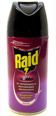 Аэрозольные средства лучше всего распылять в полиэтиленовый пакет, который затем надевается на гнездо шершней или ос.