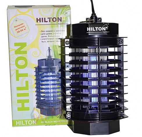 В ассортименте компании Hilton есть довольно недорогие уничтожители для бытового применения.