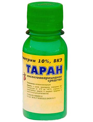 Инсектоакарицидное средство Таран, 50 мл