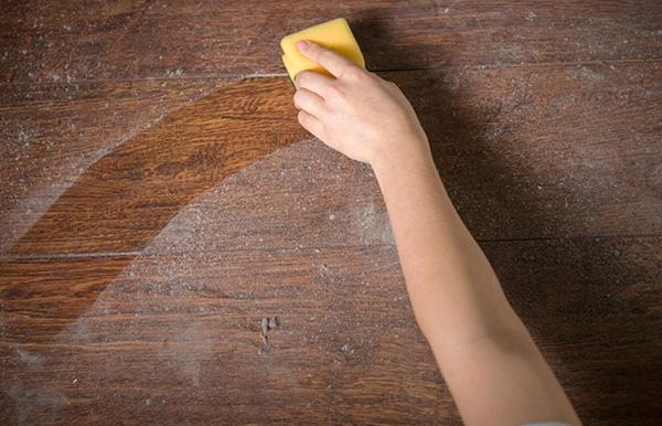 Важно снижать численность клещей не только в постели, но и во всей квартире, регулярно удаляя пыль.