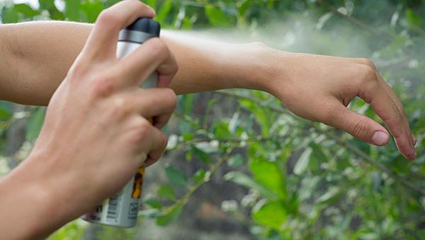 Выясняем, как выбрать эффективный аэрозоль или спрей для защиты от укусов клещей на природе...
