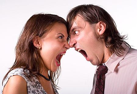 Клопы могут быть предвестниками ссоры