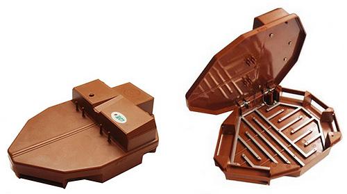 Фото электрической ловушки для тараканов