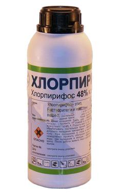 Хлорпирифос