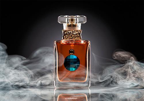 Клопам неприятен запах сильно пахнущей парфюмерии