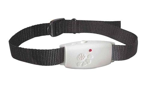 Фото ультразвукового ошейника от блох для собак