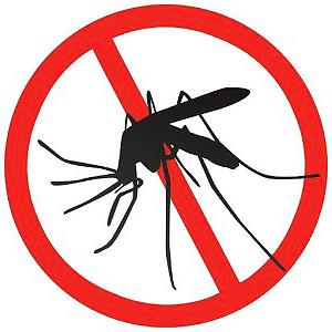 На комаров ультразвуковой отпугиватель подействует, а вот на муравьев - вряд ли