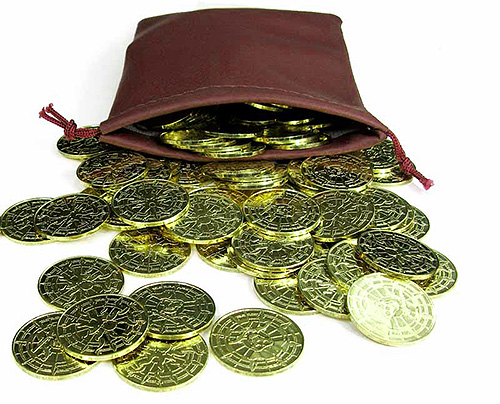 Некоторые поверья утверждают, что от количества вшей напрямую зависит финансовое благополучие