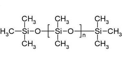 По своей химической природе Диметикон является полидиметилсилоксаном