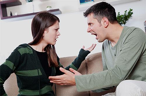 Если во сне появились лобковые вши, это может быть сигналом о проблемах в отношениях