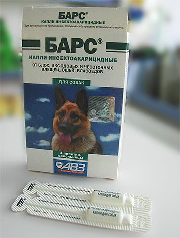 Перед покупкой значительных количеств препарата полезно испытать его эффективность на питомце, начав с 1-2 пипеток с каплями