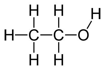 Денатурат - это этиловый спирт с добавками, делающими его непригодным для употребления внутрь