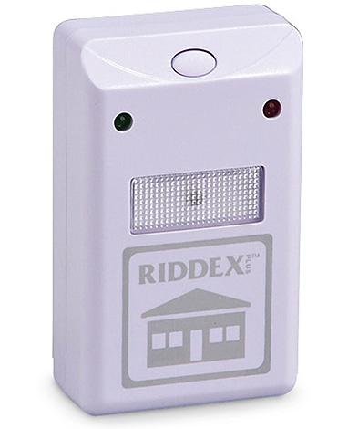 Отпугиватель клопов Riddex