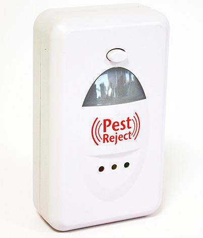 Ультразвуковой отпугиватель насекомых Pest Reject
