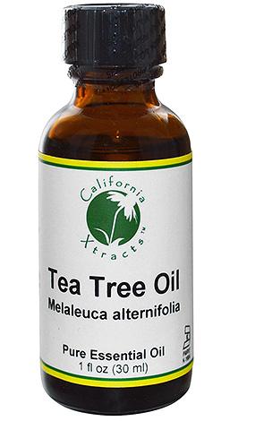 Само по себе масло чайного дерева будет малоэффективным против вшей, поэтому его лучше сочетать с другими средствами