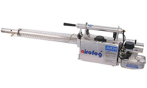 Генератор горячего тумана Airofog AR35