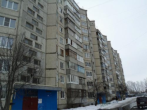 В Москве уже давно нет государственной СЭС.