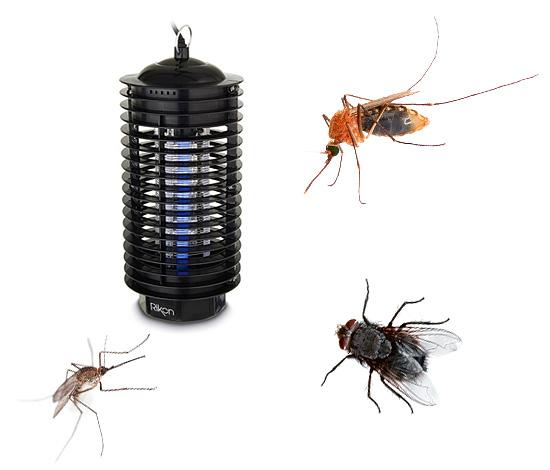 Сегодня ультрафиолетовые лампы от насекомых (называемые также уничтожителями) приобретают все большую популярность - но действительно ли они так эффективны, как о них отзываются потребители? Давайте разбираться...