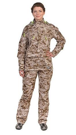 Защитный костюм Биостоп Премиум